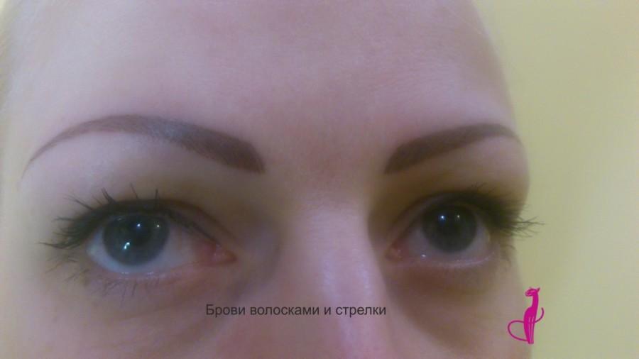 Перманентный макияж гомель
