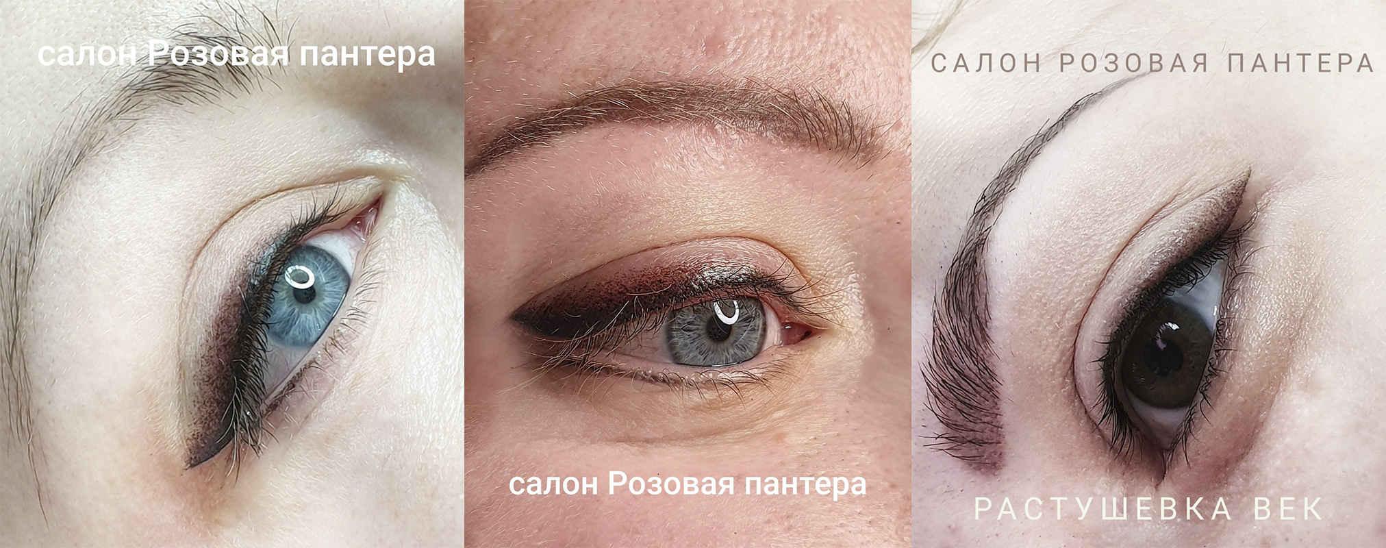 Юбучение перманентному макияжу повышение практических умений и навыков Минск