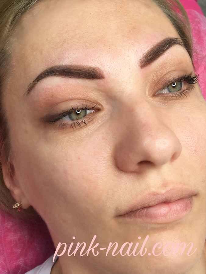 Студия перманентного макияжа Розовая пантера Минск