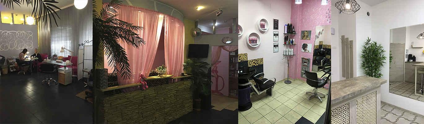 Салон красоты Розовая пантера Минск