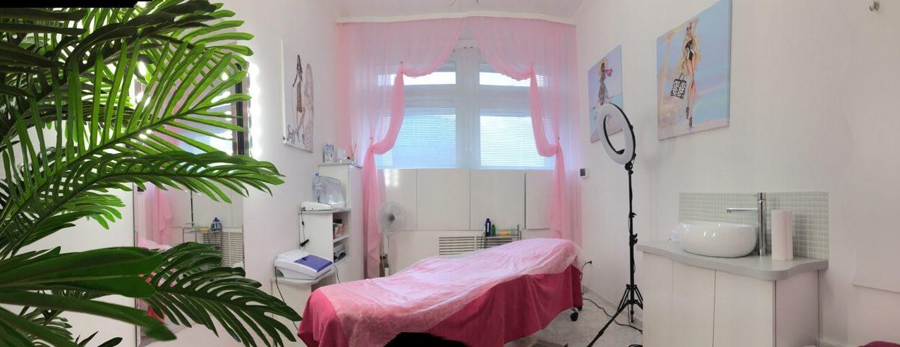 Студия перманентного макияжа Розовая пантера