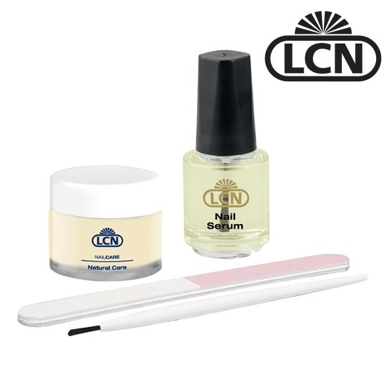 LSN - средство для укрепления ногтей